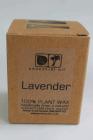 Lavender Essential Oil Candles