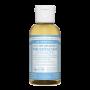 Organic Baby Mild Unscented Liquid Soap
