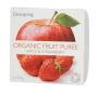 Organic Apple & Strawberry Purée