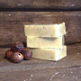 Beer & Bay Soapnut Shampoo Bar