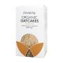 Organic Traditional Oatcakes