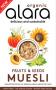 Organic Fruits & Seeds Muesli