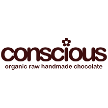 Conscious Chocolate Vegan handmade raw chocolate