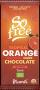 Organic Orange Dark 60% Chocolate