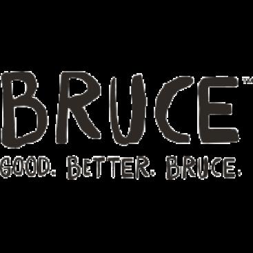 Nutty Bruce vegan