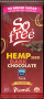 No Added Sugar Chocolate with Shelled Hemp