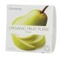 Organic Pear Purée