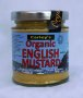 Organic English Mustard