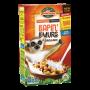 Organic Leapin' Lemurs - peanut butter & chocolate