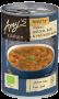 Organic Hearty Quinoa, Kale & Red Lentil Soup - Vegan