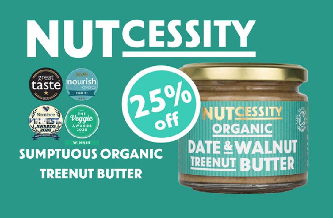 Nutcessity