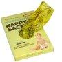 Fragranced Degradable Nappy Sacks - box