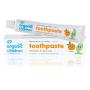 Organic Mandarin Children's Toothpaste