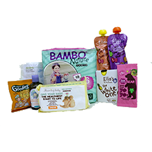 Baby & Children's Food and Baby Products