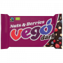 Organic Nuts & Berries Vego Dark Bar