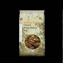 Organic Pecans - halves