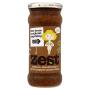 Tom, Mushroom, Green Pepper Pasta Sauce