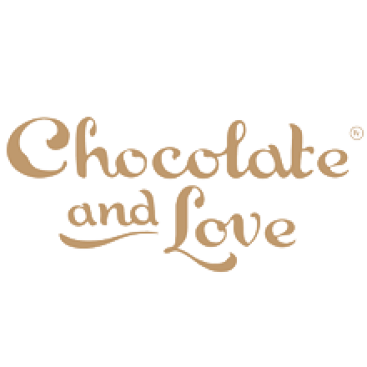 Chocolate and Love Choc Bars (contain milk) fairly traded