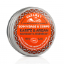 Organic Shea Butter with Argan Oil - tin