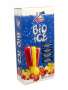 Organic Classic Ice Pops - strawb, cherry, lemon, orange