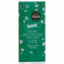 Organic Mint Thin Bar