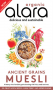Organic Ancient Grains Muesli