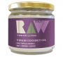 Organic Raw Virgin Coconut Oil - lge