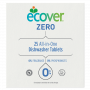 All in One Zero Dishwasher Tablets - small