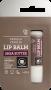 Organic Lip Balm -  Vanilla Shea Butter