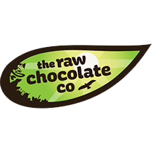 The Raw Chocolate Co. Fair Trade sugar, dairy & Gluten free