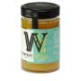 Salisbury Plain UK Honey - set - jar