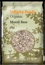 Organic Muesli Base