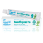 Organic Spearmint & Aloe Vera Childrens Toothpaste