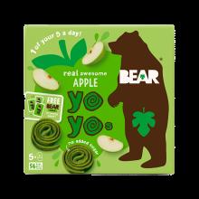 Multipack Apple Yoyo Fruit Rolls
