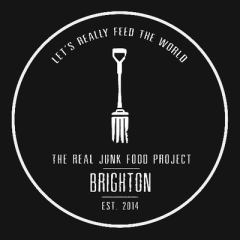 Real Junk Food Brighton