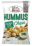 Sour Cream & Chives Hummus Chips - large