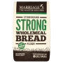 Organic Strong Wholemeal Bread Flour Marriages