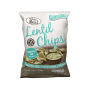 Creamy Dill Lentil Chips