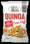 Quinoa Puff Mediterranean