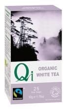 Organic White Tea Bags