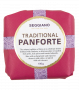Traditional Panaforte