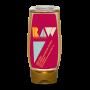 Organic Raw Orange Blossom Mexican Honey - squeezy bottle