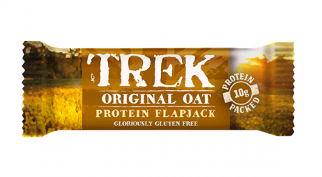 Original Oat Protein Flapjack
