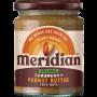 Organic Peanut Butter Crunchy 100%