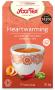 Organic Heartwarming Tea