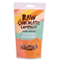 Organic Raw Vanoffee Mulberries - lge