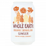 Organic Ginger - cans