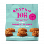 Organic Ooh-La-La Coconut Cookie sharing Tea Biscuits