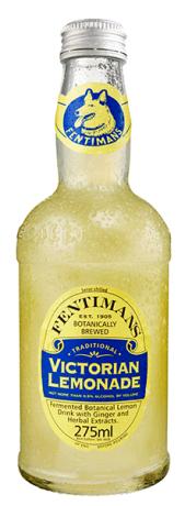 Victorian Lemonade