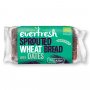 Organic Sprouted Wheat Date Bread